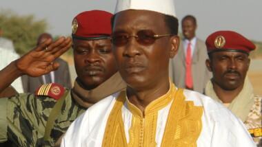 Aid el-fitr: « Que les Tchadiens regardent l'avenir avec beaucoup d'espoir » Idriss Deby Itno