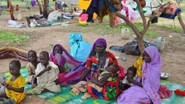 Des réfugiés en provenance du Nigeria continuent d'affluer au Tchad