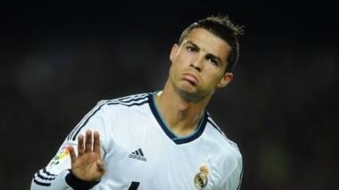 Ronaldo prolonge son contrat avec Real Madrid pour trois ans