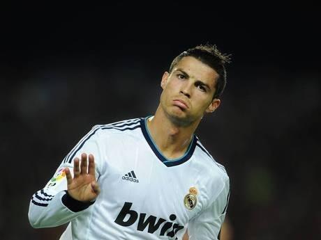 Cristiano Ronaldo nommé meilleur joueur de la FIFA 2016