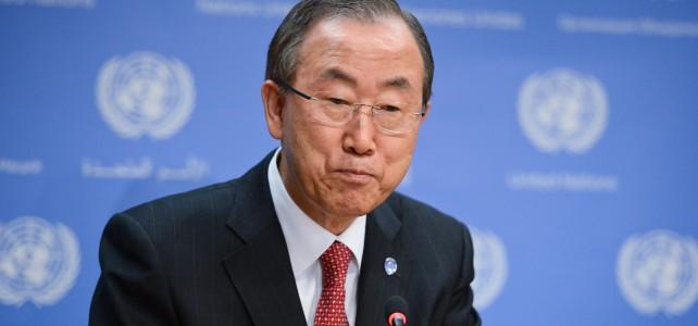L'ONU appelle à renforcer la lutte contre Boko Haram