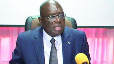 Djimrangar Dadnadji trouve que le Tchad a régressé sur le plan de la démocratie