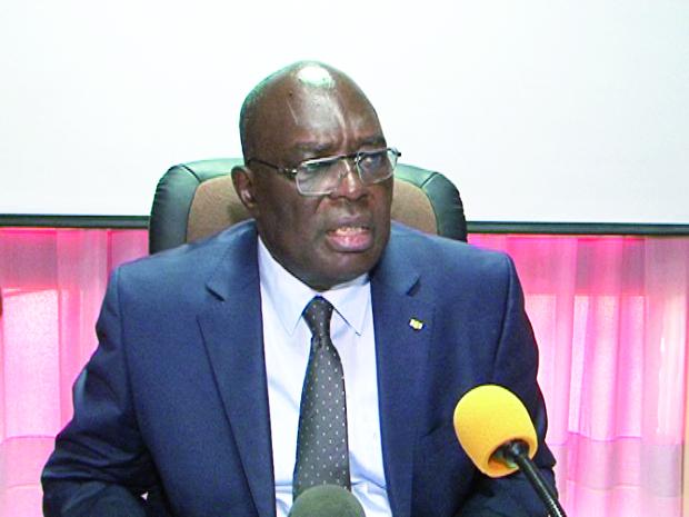 Tchad : l'ex-PM Djimrangar Dadnadji est décédé