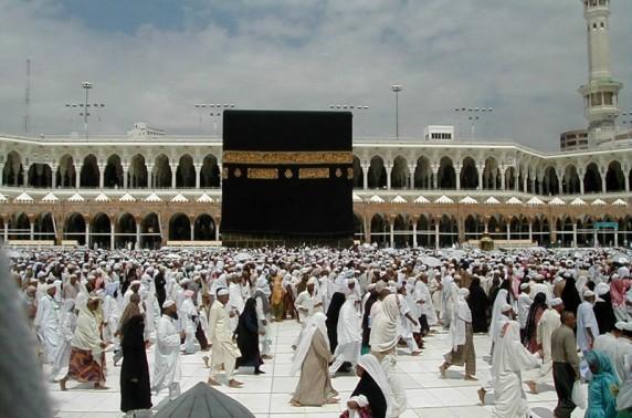 2 millions de musulmans commencent le pèlerinage