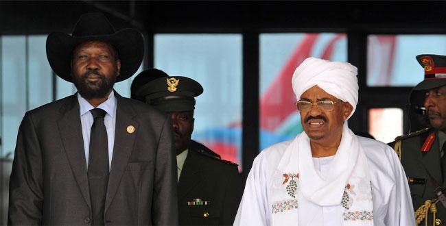 L'UA salue le résultat du sommet entre le Soudan et le Soudan du Sud