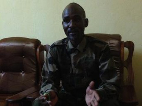 Centrafrique : le général Moussa Assimeh de la Séléka quitte Bangui pour Birao