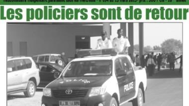 Tchad: le directeur du journal L'observateur en garde à vue pour avoir fait état d'une mutinerie