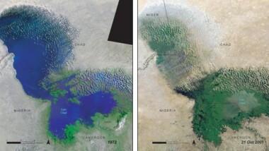 L'île de Kangalom occupée par le Nigeria est revenue sous administration tchadienne
