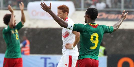 Reportage: ambiance de fête à Yaoundé après la qualification du Cameroun pour le Mondial-2014: