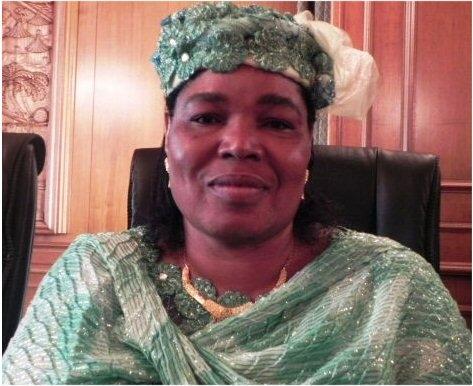 Tchad: l'ex-ministre de l'action sociale Fatimé Issa Ramadan arrêté