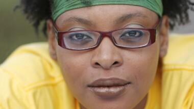 La Camerounaise Leonora Miano a reçu le prix Femina