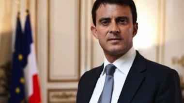 Manuel Valls est arrivé au Tchad vendredi soir pour rencontrer Deby et les soldats français