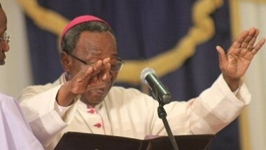 Tchad : sept ans déjà que Mgr Mathias Ngarteri n'est plus