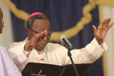 Reportage : Le Tchad rend hommage à l'archevêque de la capitale