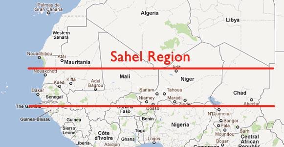 AQMI, menace majeure qui pèse sur la région du Sahel