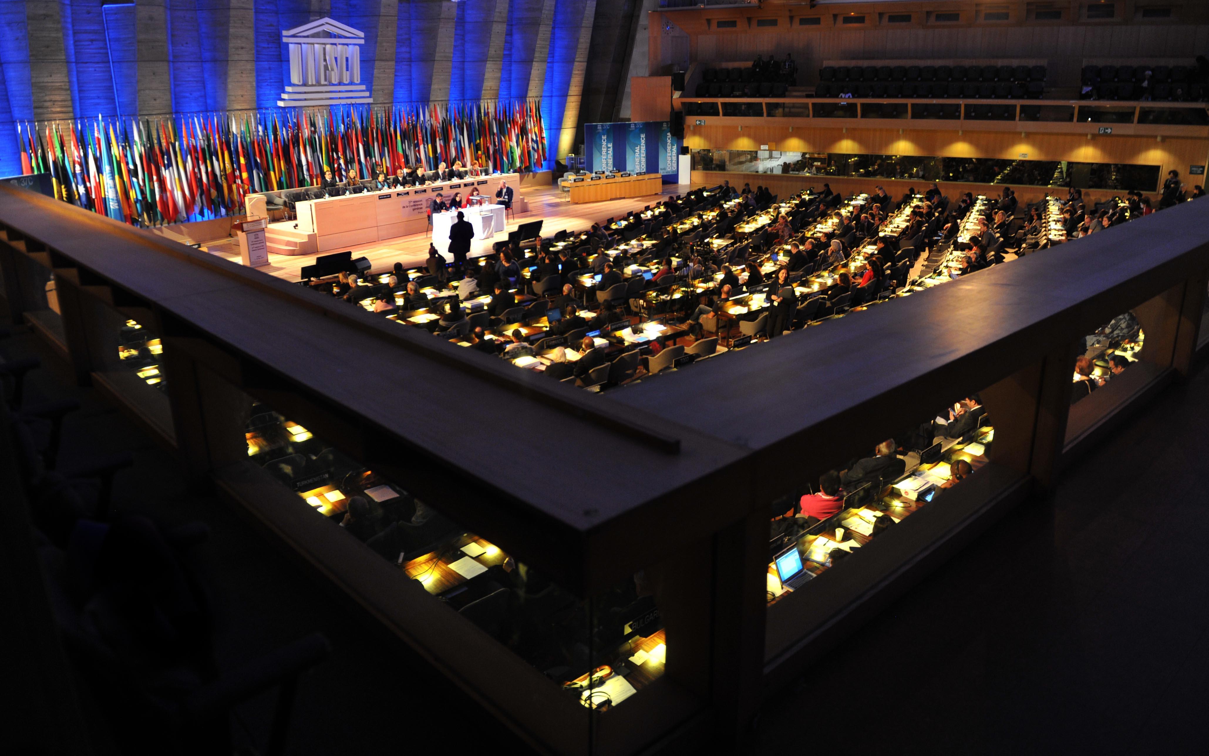 Le Tchad élu membre du Conseil exécutif de l'UNESCO