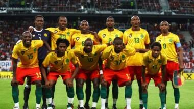 Le Cameroun qualifié pour la Coupe du monde Brésil 2014 en battant la Tunisie (4-1)