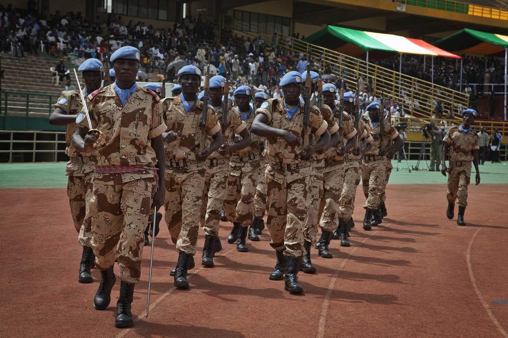 L'ONU condamne une nouvelle attaque meurtrière contre des Casques bleus tchadiens