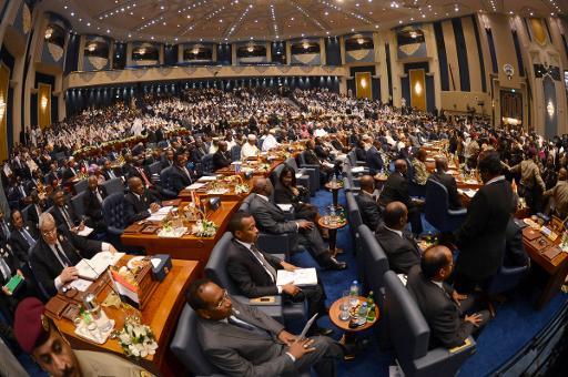 Le sommet arabo-africain s'achève avec la Déclaration de Koweït