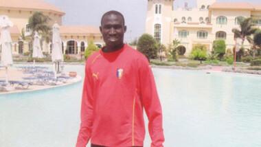 Interview : Asselmo Massama, capitaine des Sao du Tchad