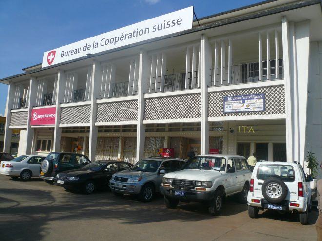 Tchad: la Suisse accorde 7,6 millions de francs suisses en faveur du programme Eau Hygiène et Assainissement