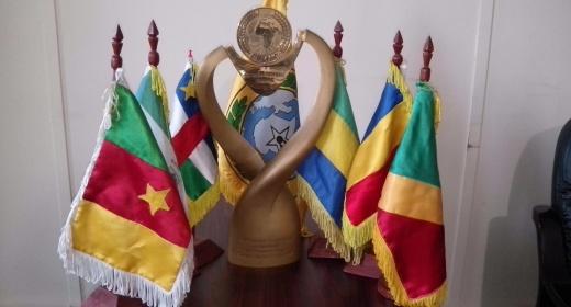 Coupe de la CEMAC: la Centrafrique déclare forfait, le Congo et le Tchad qualifié d'office pour le second tour