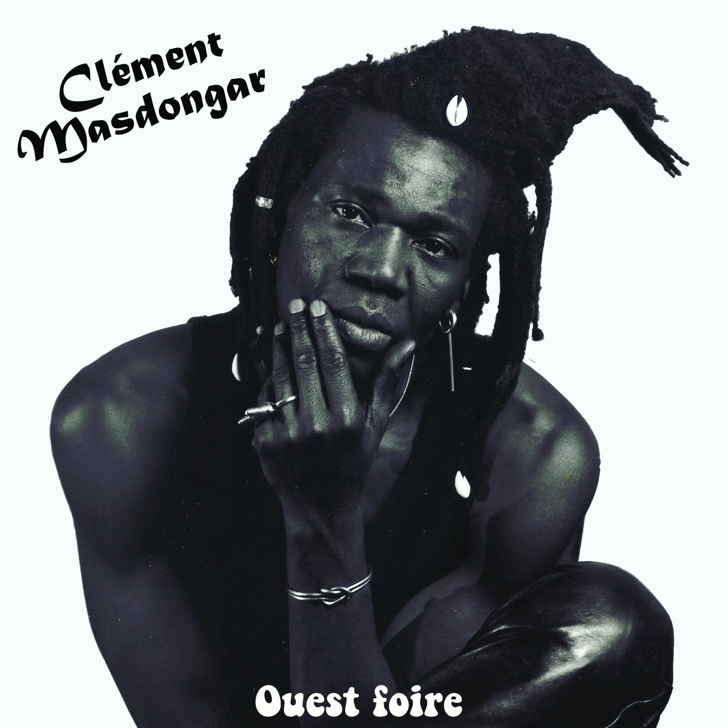 Un nouvel album pour Clément MASDONGAR (Interview)