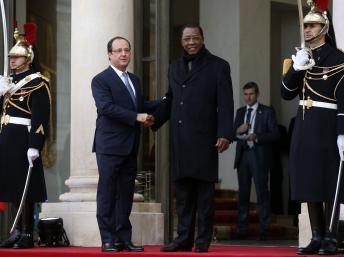 Pour Idriss Déby, la Seleka ne pouvait être arrêtée, faute d'effectifs