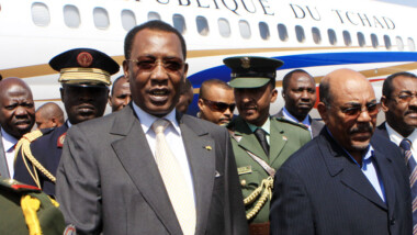 Le Soudan et le Tchad affirment la stabilité de la situation sur leur frontière commune