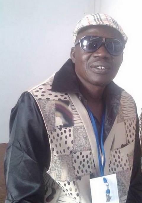 Tchad : décès de l'artiste musicien et acteur Diego le Maestro