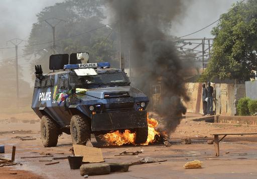 RCA: 17 morts et plus de 30 blessés dans un accrochage entre Casques bleus et un groupe armé à Bangui