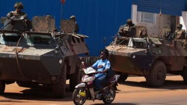 Centrafrique : la gendarmerie et la police reprennent les patrouilles à Bangui