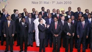 Sommet Afrique-France : 10.000 personnes mobilisées pour la sécurisation de Bamako et environs
