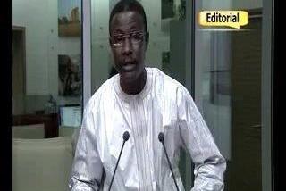 Iyalat : Ahmad Makaila désigné porte-parole de la MINUSMA