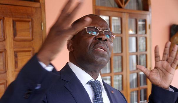 Centrafrique: le nouveau gouvernement de transition est formé