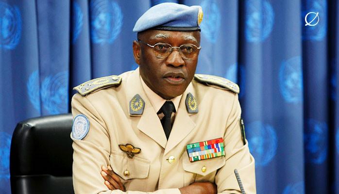 Démission du chef de la mission de l'ONU en Centrafrique