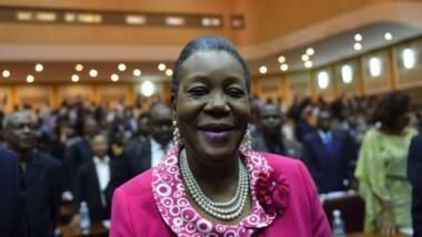 Centrafrique : Catherine Samba-Panza, une femme de caractère