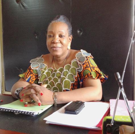 Centrafrique : Catherine Samba-Panza élue nouvelle présidente de la transition