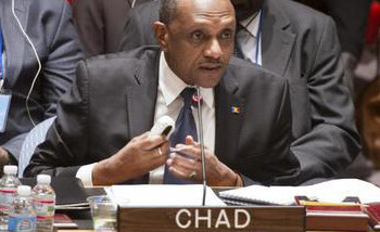 Le Tchad condamne la tentative de coup d'Etat au Gabon