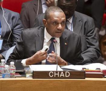 """Affaire Youssouf Allamine : """"L'on ne peut forcer la main à la justice indienne"""", affirme Chérif Mahamat Zene"""