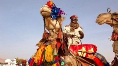 Tchad : le président Idriss Déby à Fada pour la 8ème édition de la fête des armées