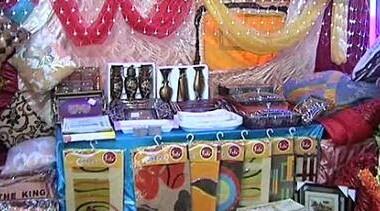 Tchad : foire d'exposition des produits soudanais à N'Djaména