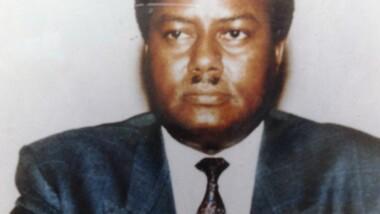 Mahamat Ali Adoum est nommé ambassadeur du Tchad au Canada avec résidence à Ottawa