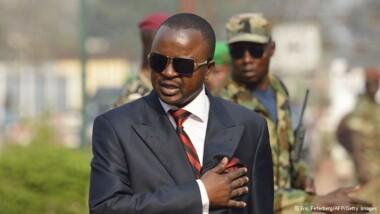 Centrafrique : le président par intérim Nguendet parmi huit candidats à la présidence de la Transition