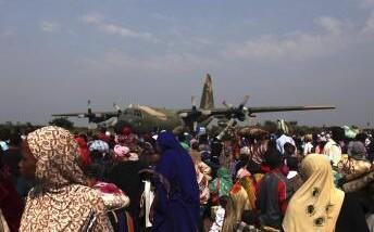 Le Tchad sollicite l'aide internationale pour ses rapatriés de la Centrafrique