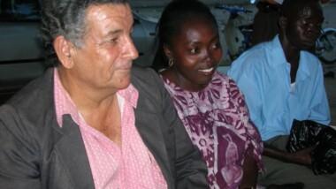 Tchad: Tchanguis Vatanka défenseur des droits de l'homme et directeur de radio Brakos n'est plus