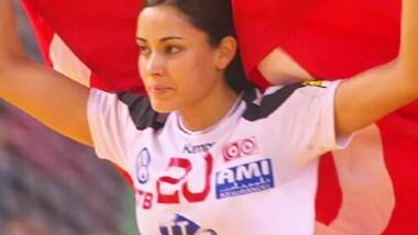 CAN 2014 : les handballeuses tunisiennes sacrées championnes d'Afrique