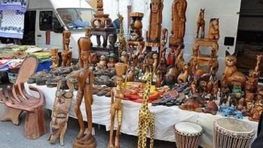Le 10ème Salon international de l'artisanat pour la femme aura lieu du 24 novembre au 10 décembre à Niamey