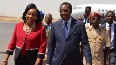 Le Tchad arrête le rapatriement de ses ressortissants de la Centrafrique
