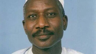 Ephéméride : Il y a 10 ans disparaissait Pr Ibni Oumar Mahamat Saleh